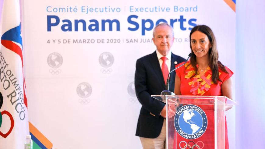 2023 Panam Sports